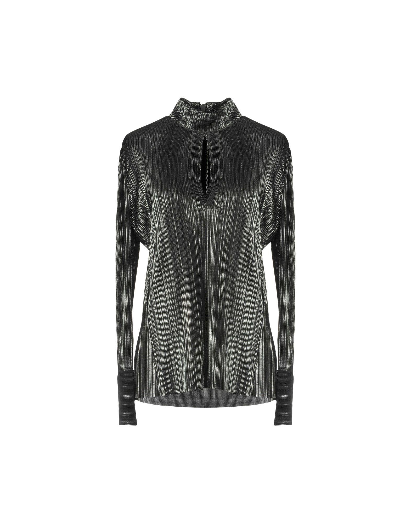 PIERRE BALMAIN Блузка рубашка pierre balmain рубашки и сорочки длинные