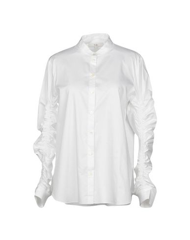 TIBI SHIRTS Shirts Women