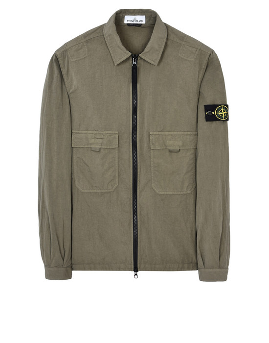 OVERSHIRT 10303 T.CO+OLD  STONE ISLAND - 0
