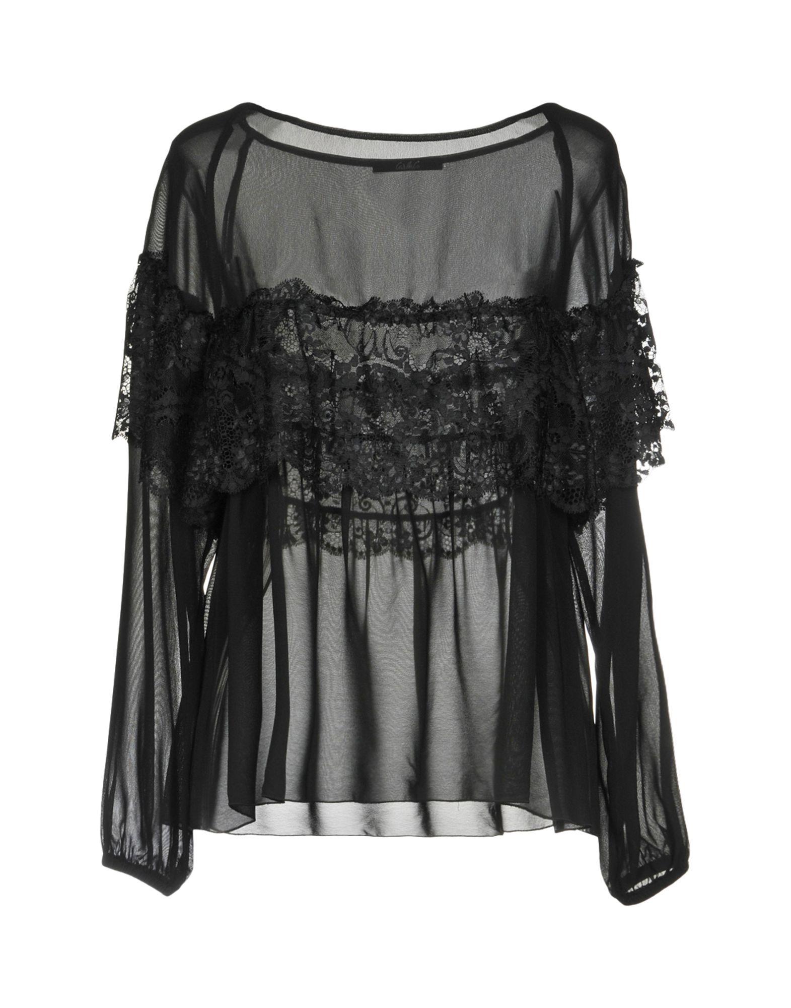 CARLA G. Блузка цены онлайн