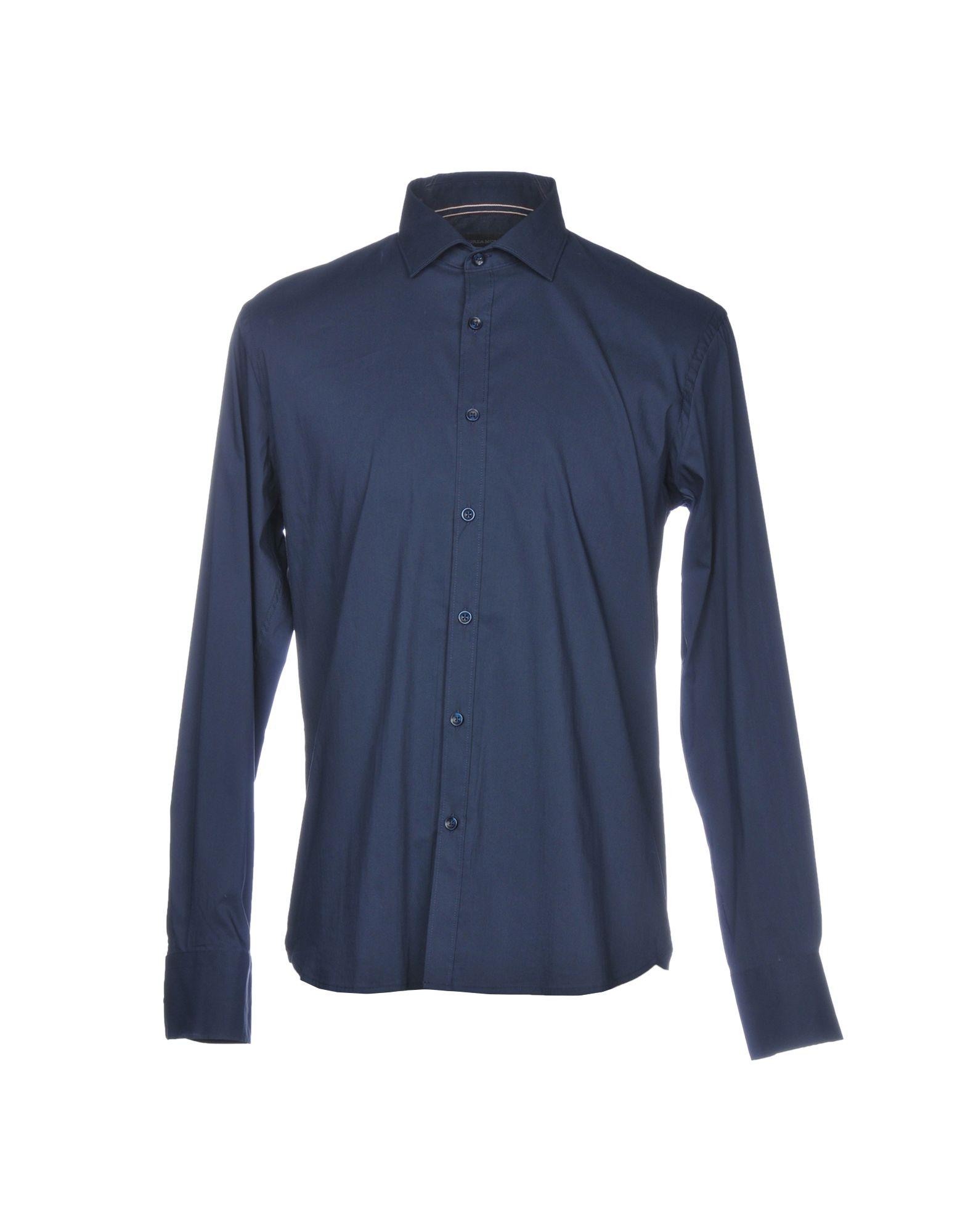 ANDREA MORANDO Pубашка цены онлайн