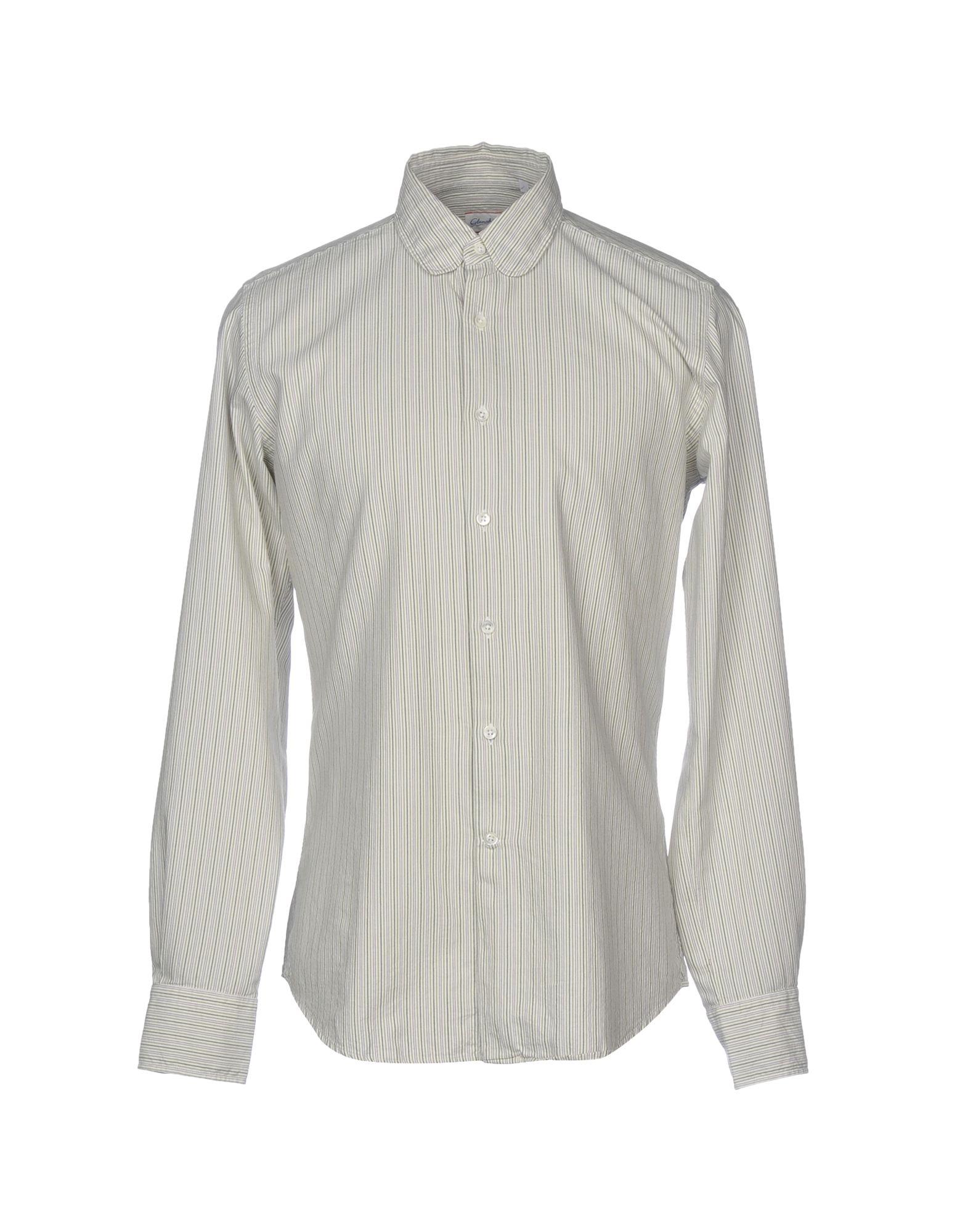 GLANSHIRT | GLANSHIRT Shirts | Goxip