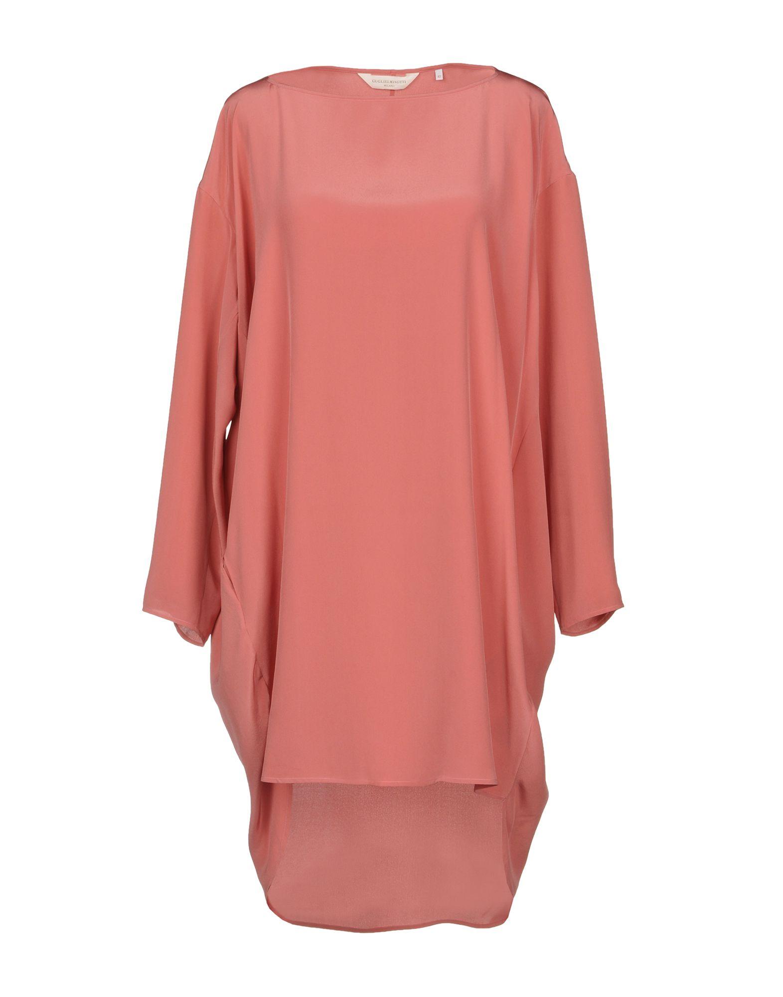 GUGLIELMINOTTI Короткое платье clara kito короткое платье