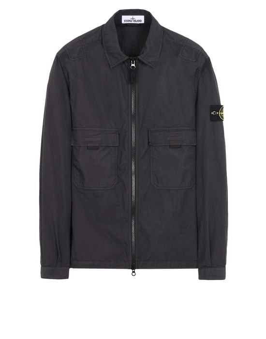 STONE ISLAND OVERSHIRT 10303 T.CO+OLD