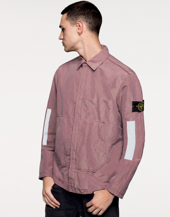 38764709nn - OVER SHIRTS STONE ISLAND
