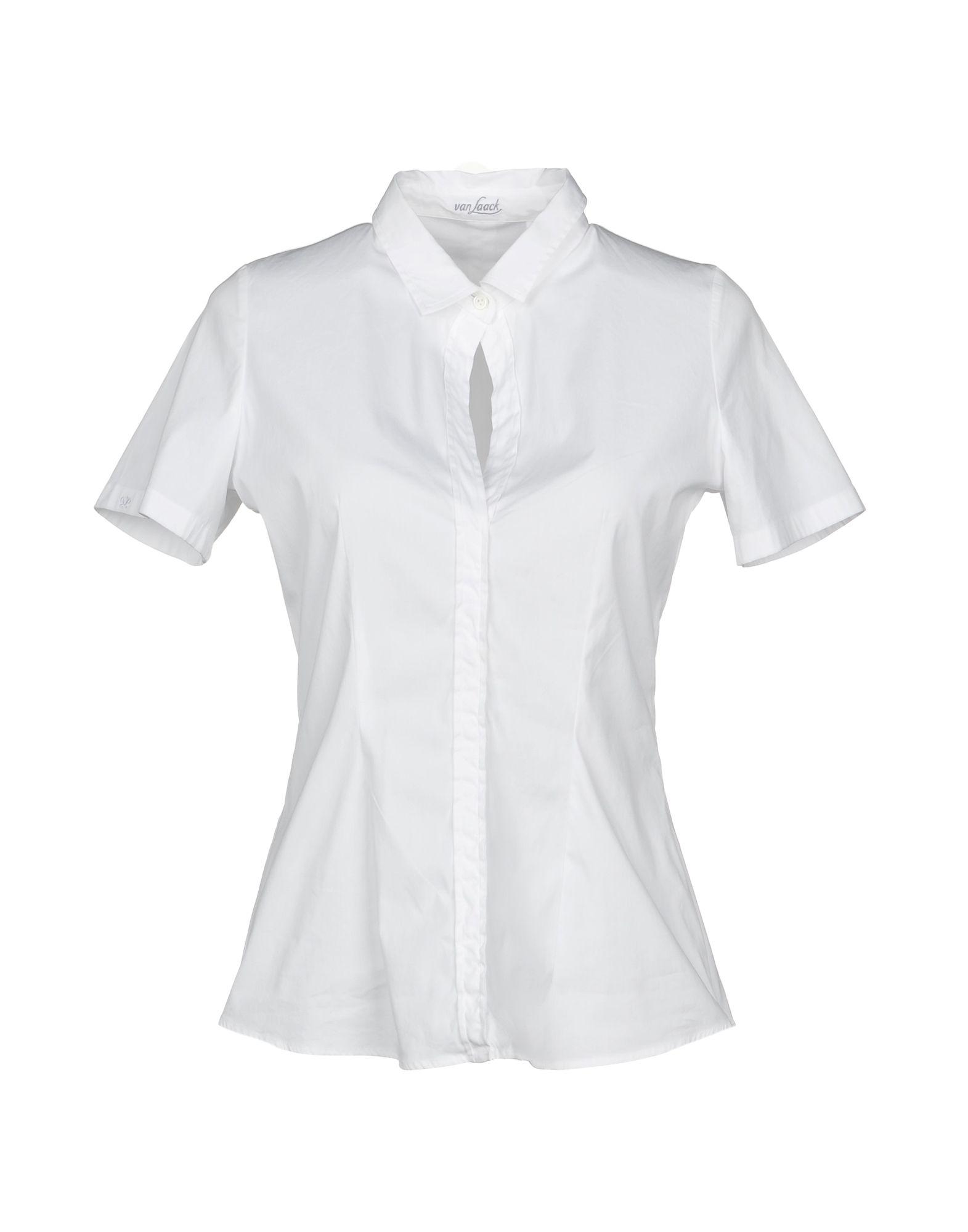 где купить VAN LAACK Блузка по лучшей цене
