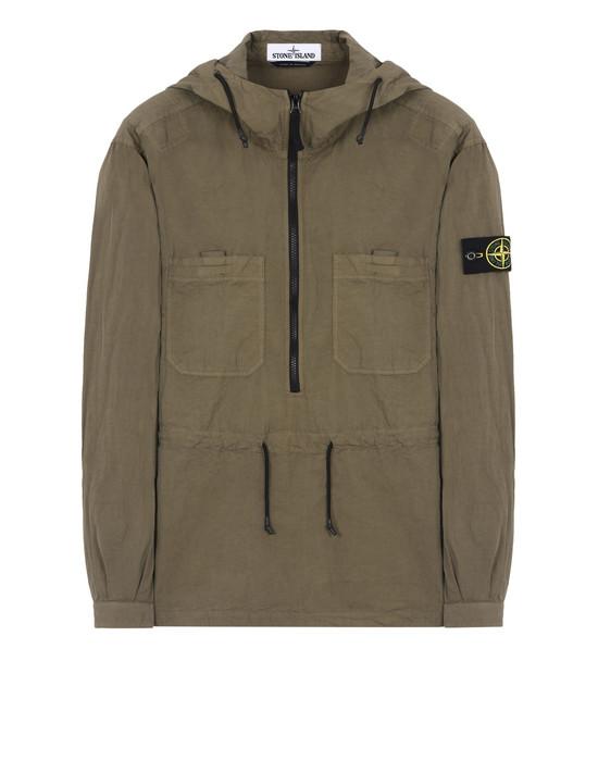STONE ISLAND 오버 셔츠 10403