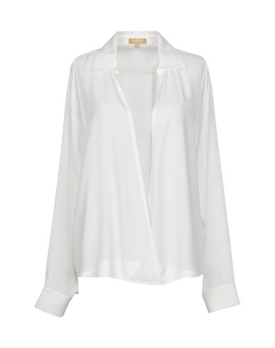 MICHAEL KORS COLLECTION SHIRTS Shirts Women