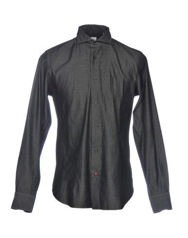Джинсовая рубашка от CÀRREL
