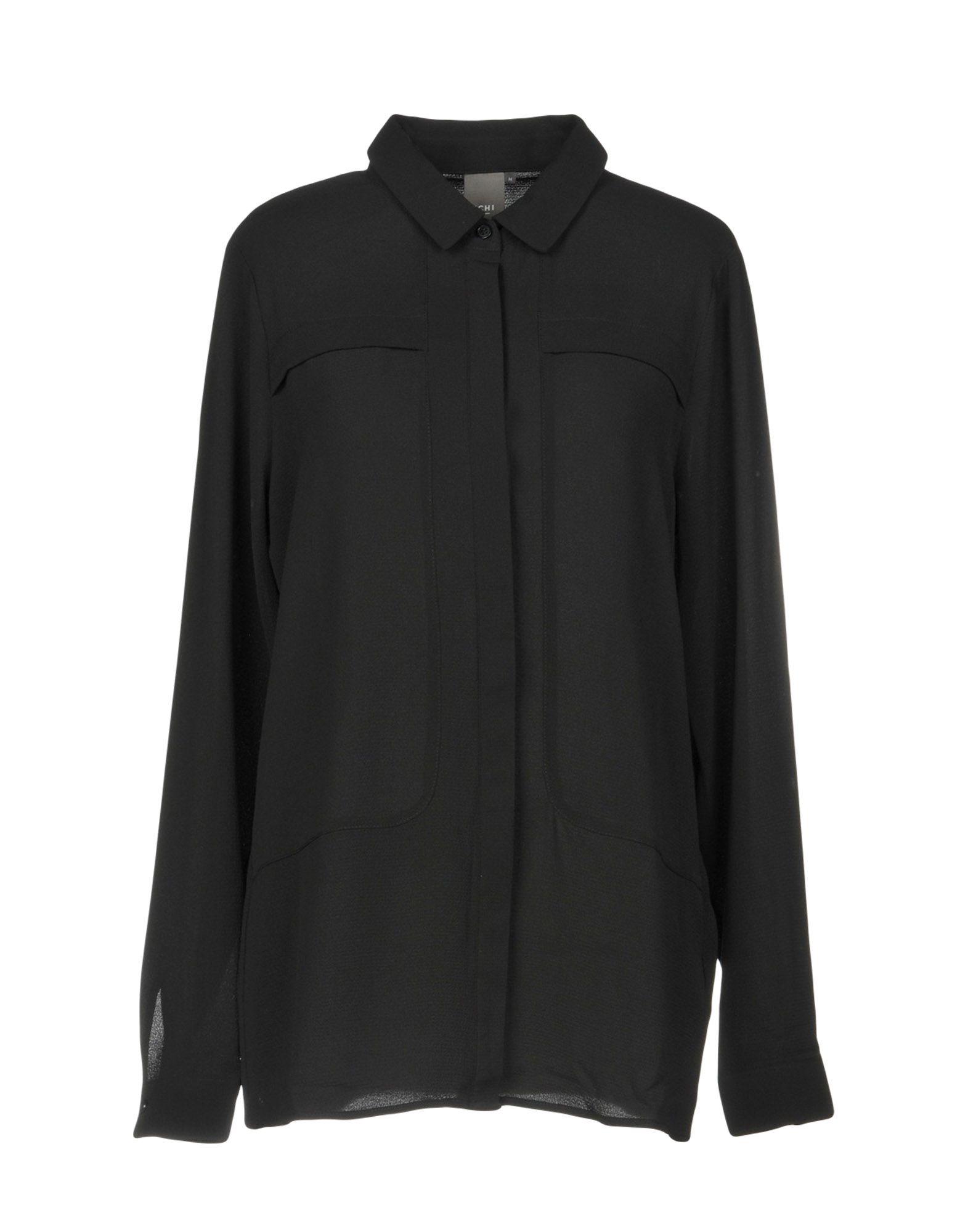 ICHI Pубашка куртка ichi ichi ic314ewzqt85