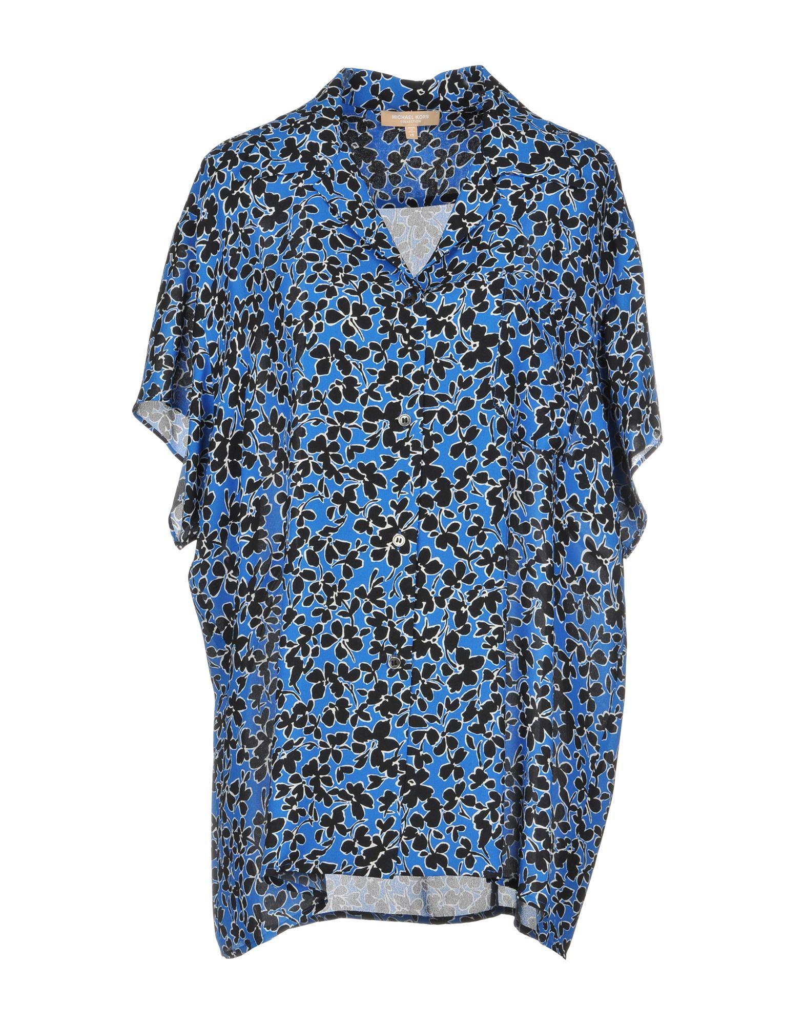 MICHAEL KORS COLLECTION Shirts - Item 38766117