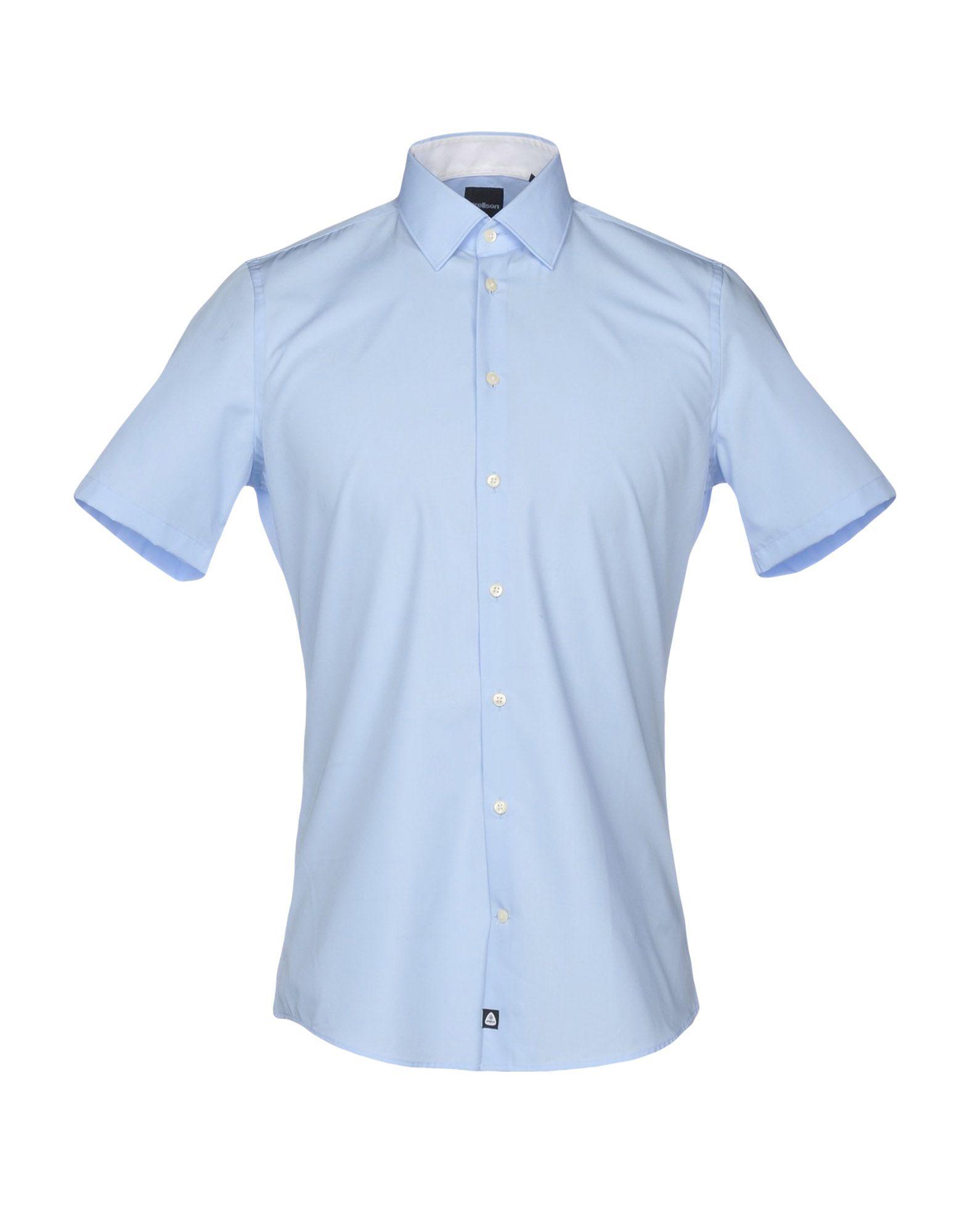 STRELLSON Pубашка
