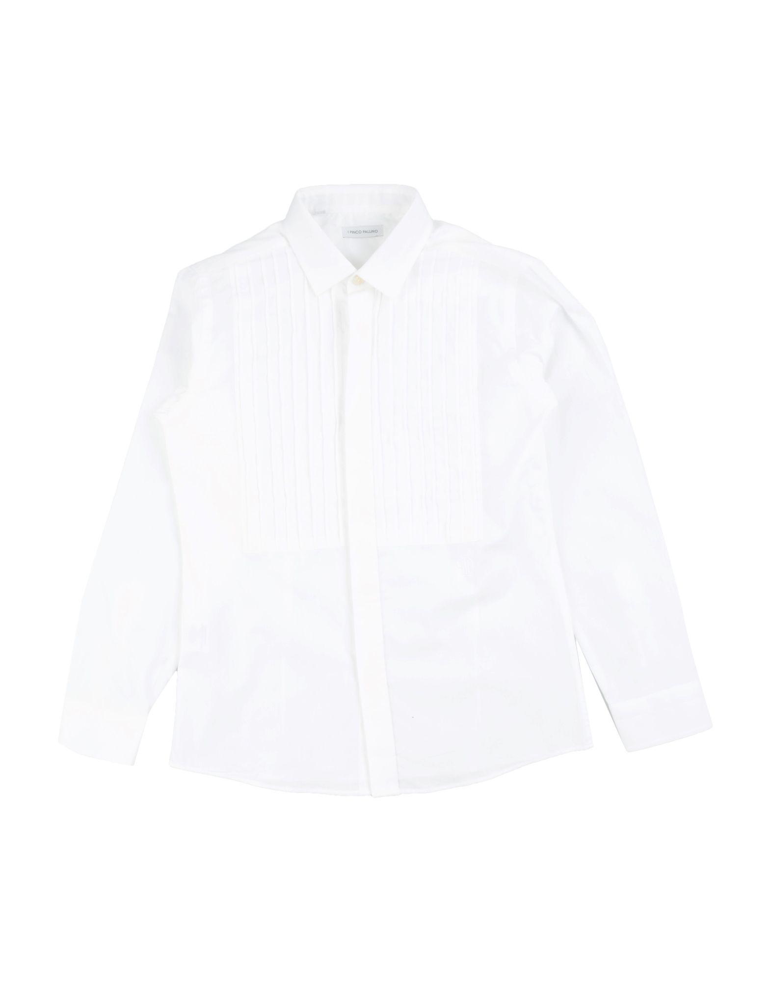 I PINCO PALLINO Pубашка цена и фото