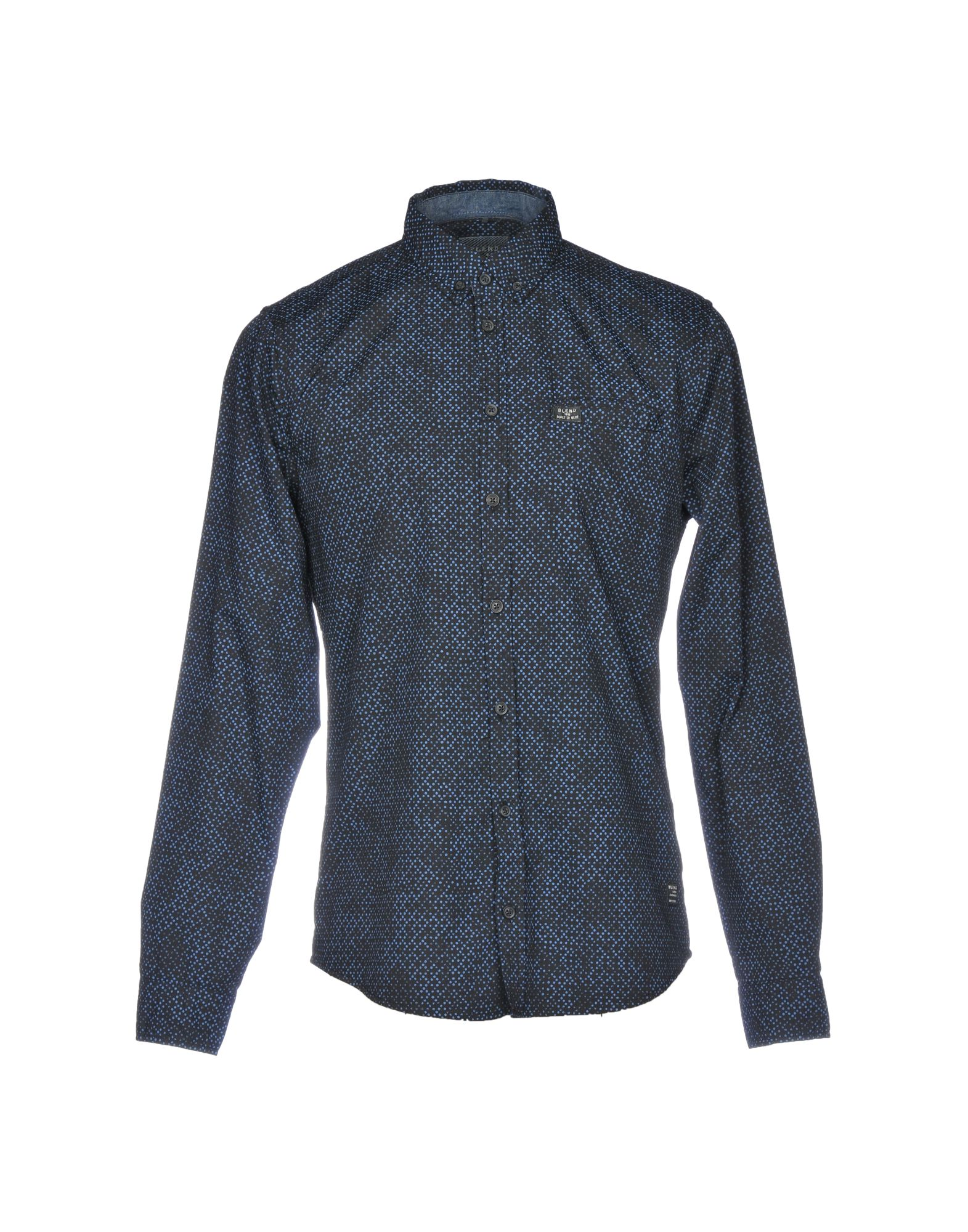 BLEND Pубашка шорты blend blend bl203emppw21