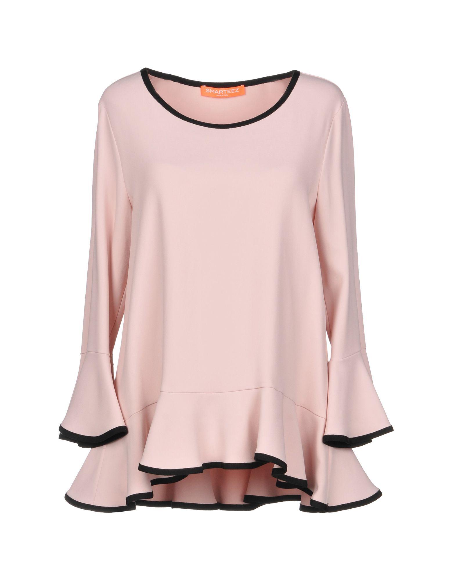 SMARTEEZ Блузка smarteez pубашка