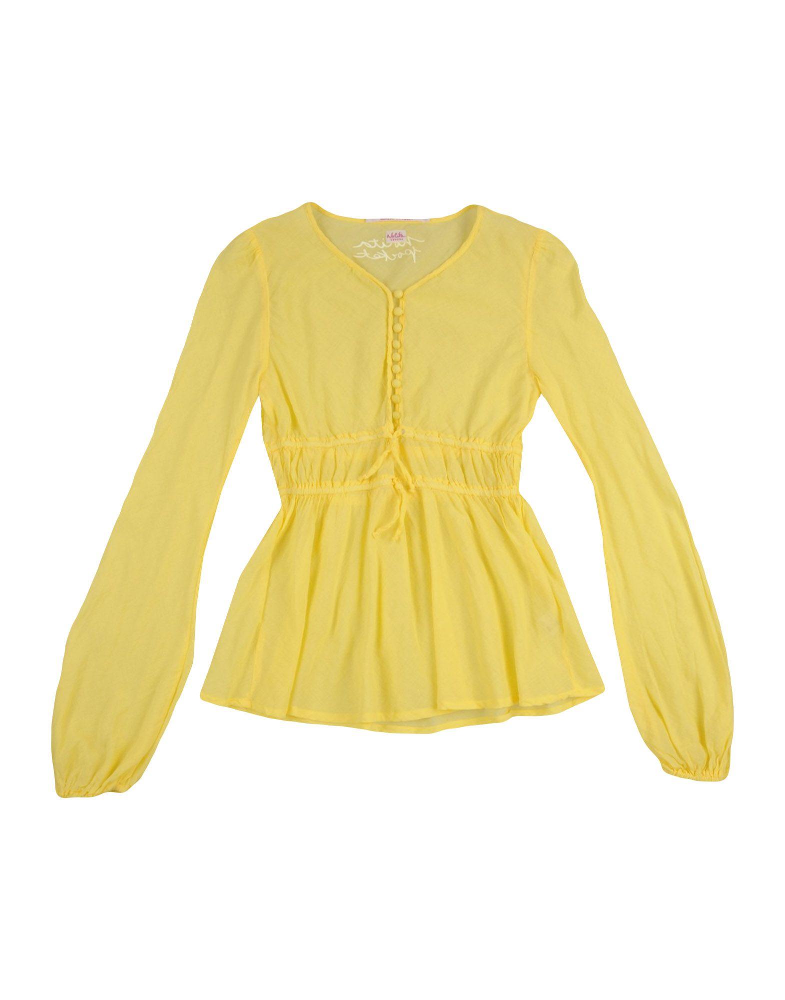 NOLITA POCKET Блузка nolita pocket блузка