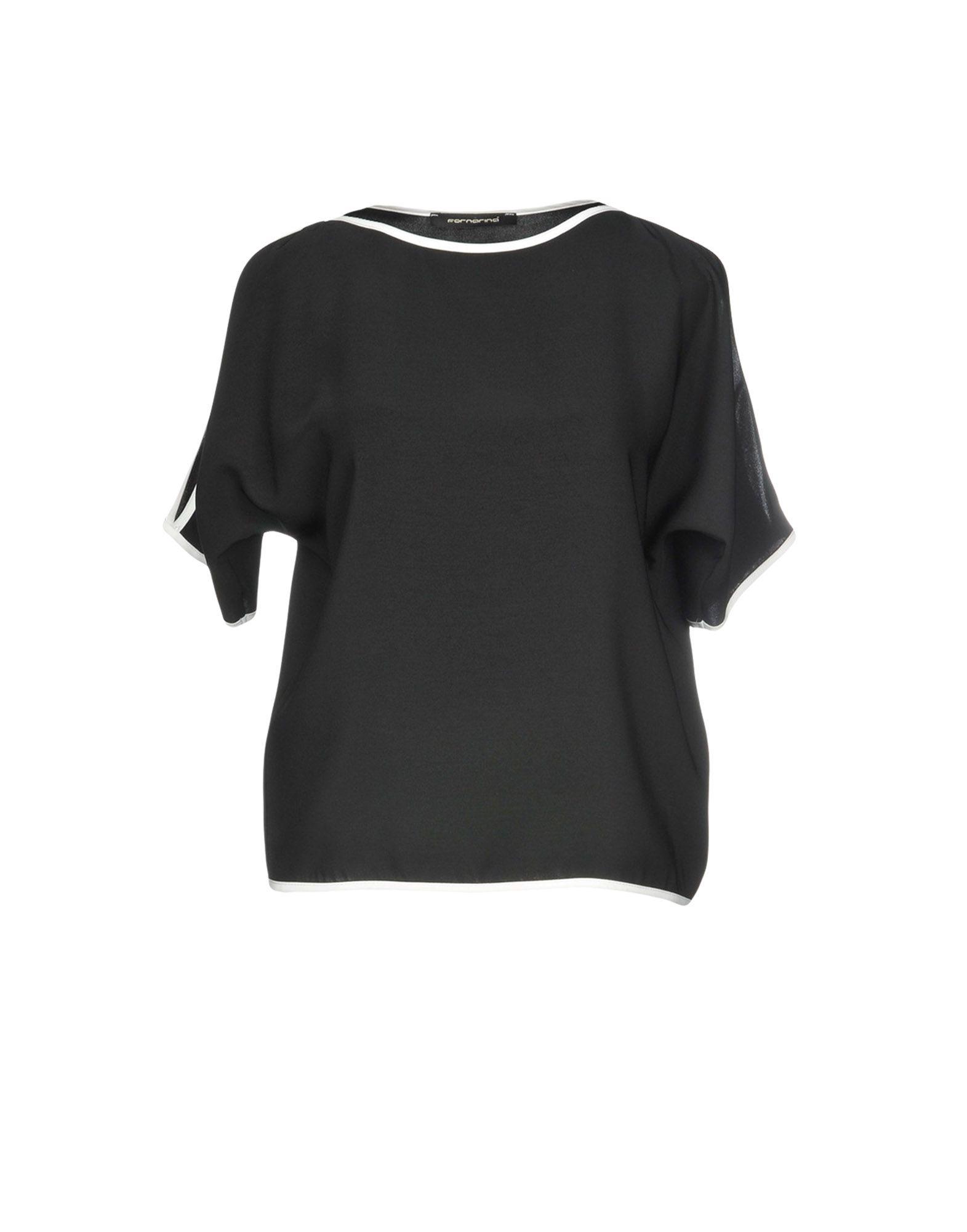 FORNARINA Блузка недорго, оригинальная цена