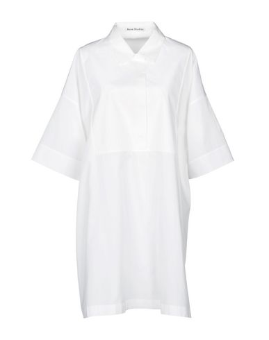ACNE STUDIOS DRESSES Short dresses Women