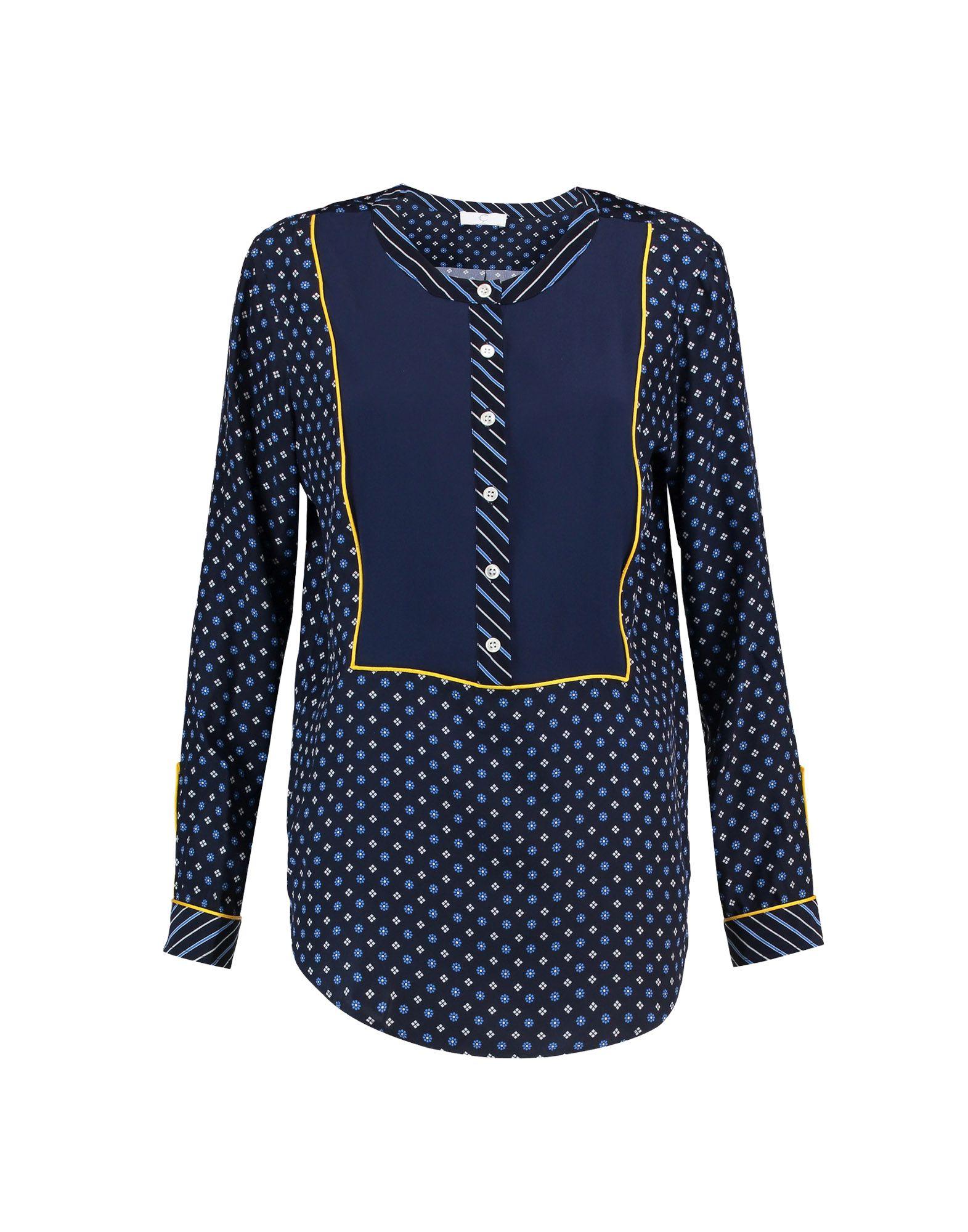 MIRA MIKATI Блузка ç x mira mikati пиджак