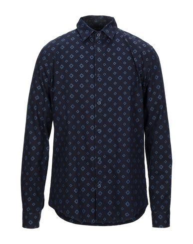 Джинсовая рубашка Armani Jeans 38769227BM