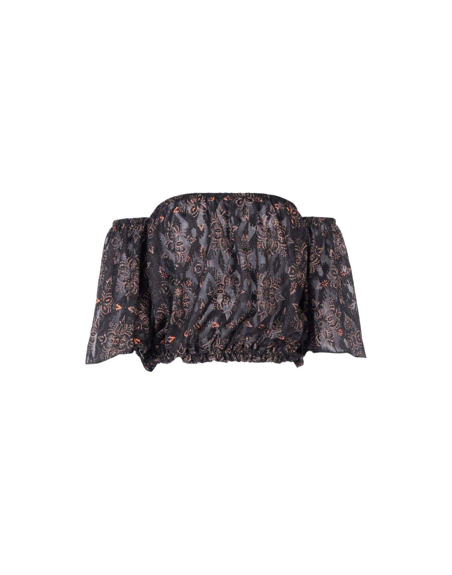 F**K PROJECT Блузка