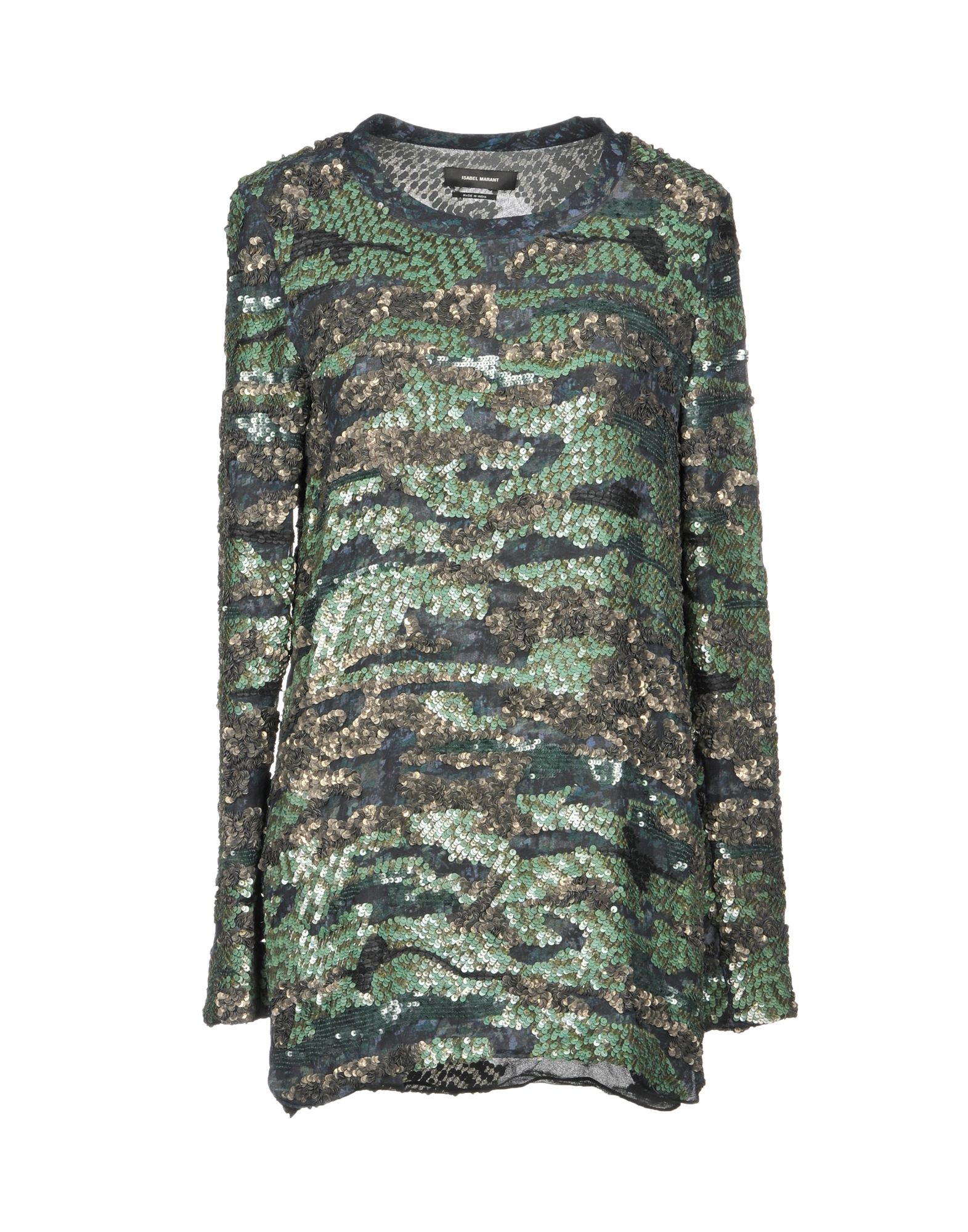 ISABEL MARANT Блузка цены онлайн