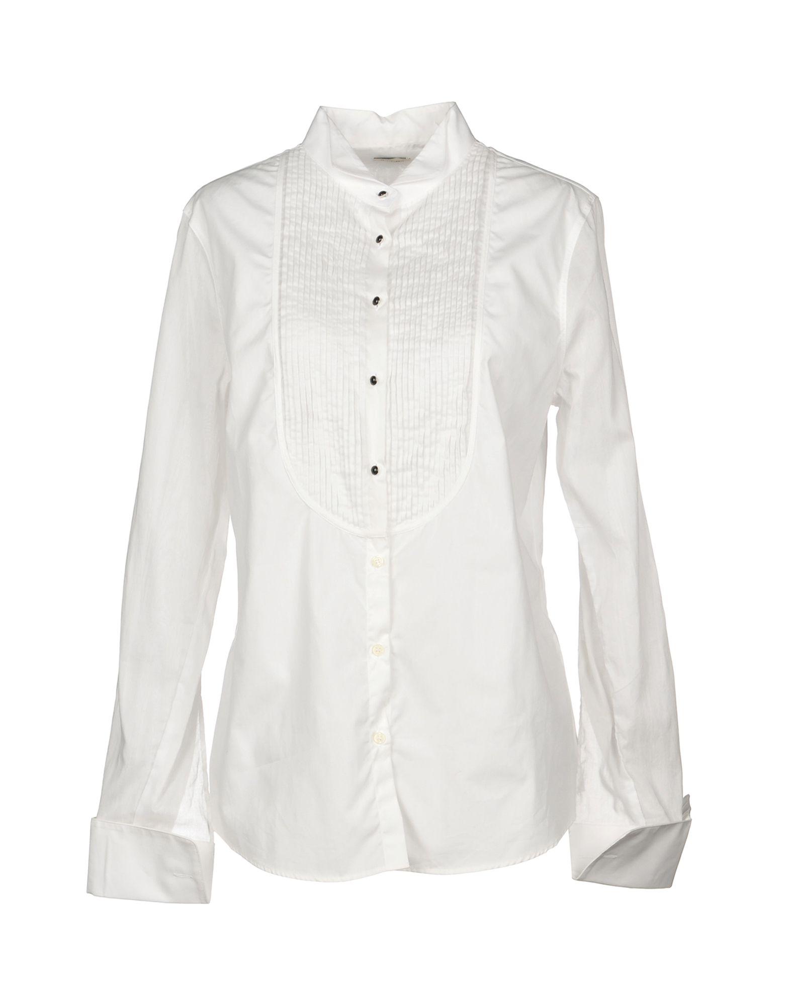 BAGUTTA Pубашка bagutta блузка