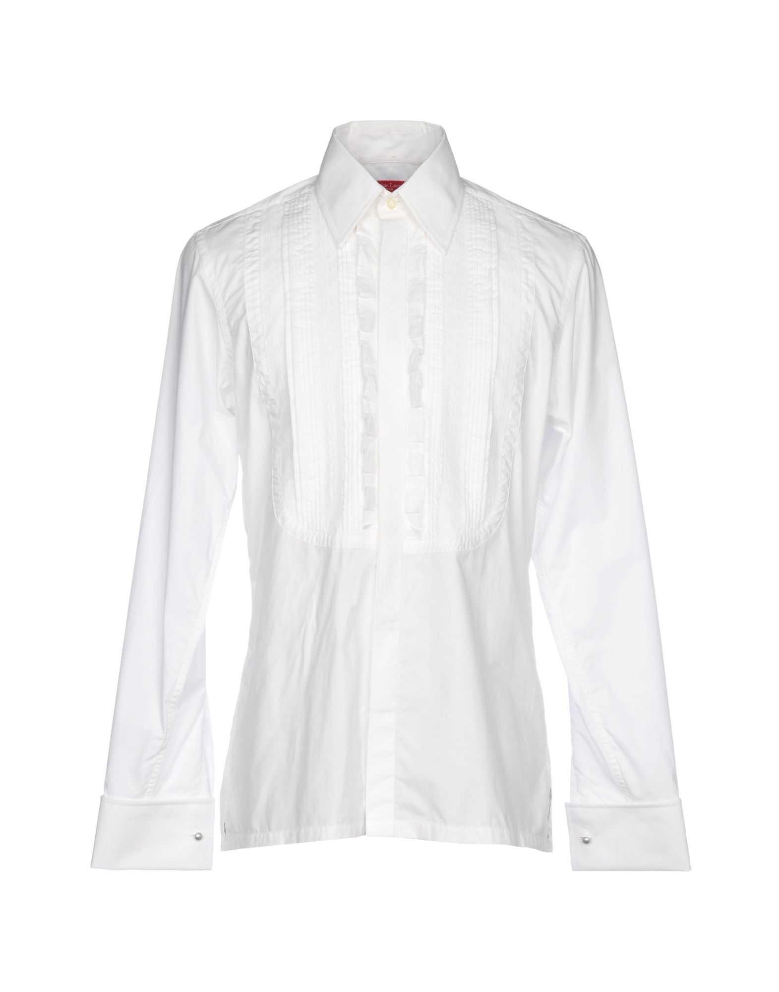 CHRISTIAN LACROIX Pубашка