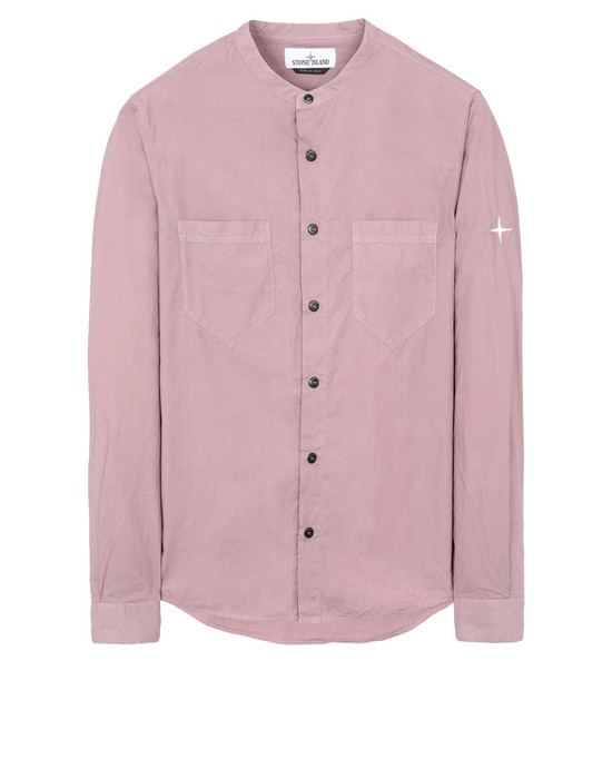 STONE ISLAND Long sleeve shirt 11301