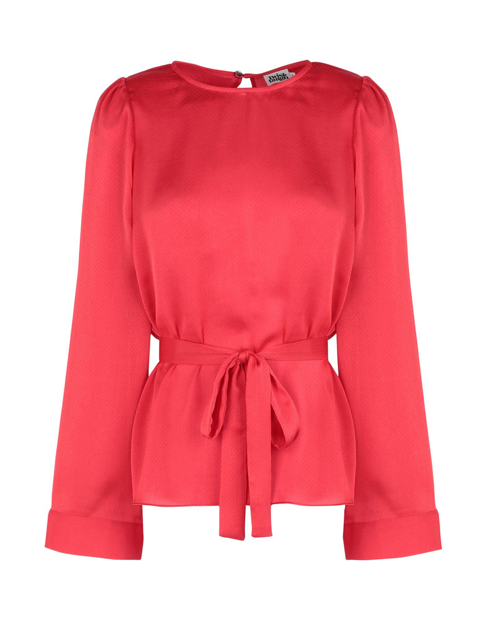 TWIST & TANGO Блузка цена 2017
