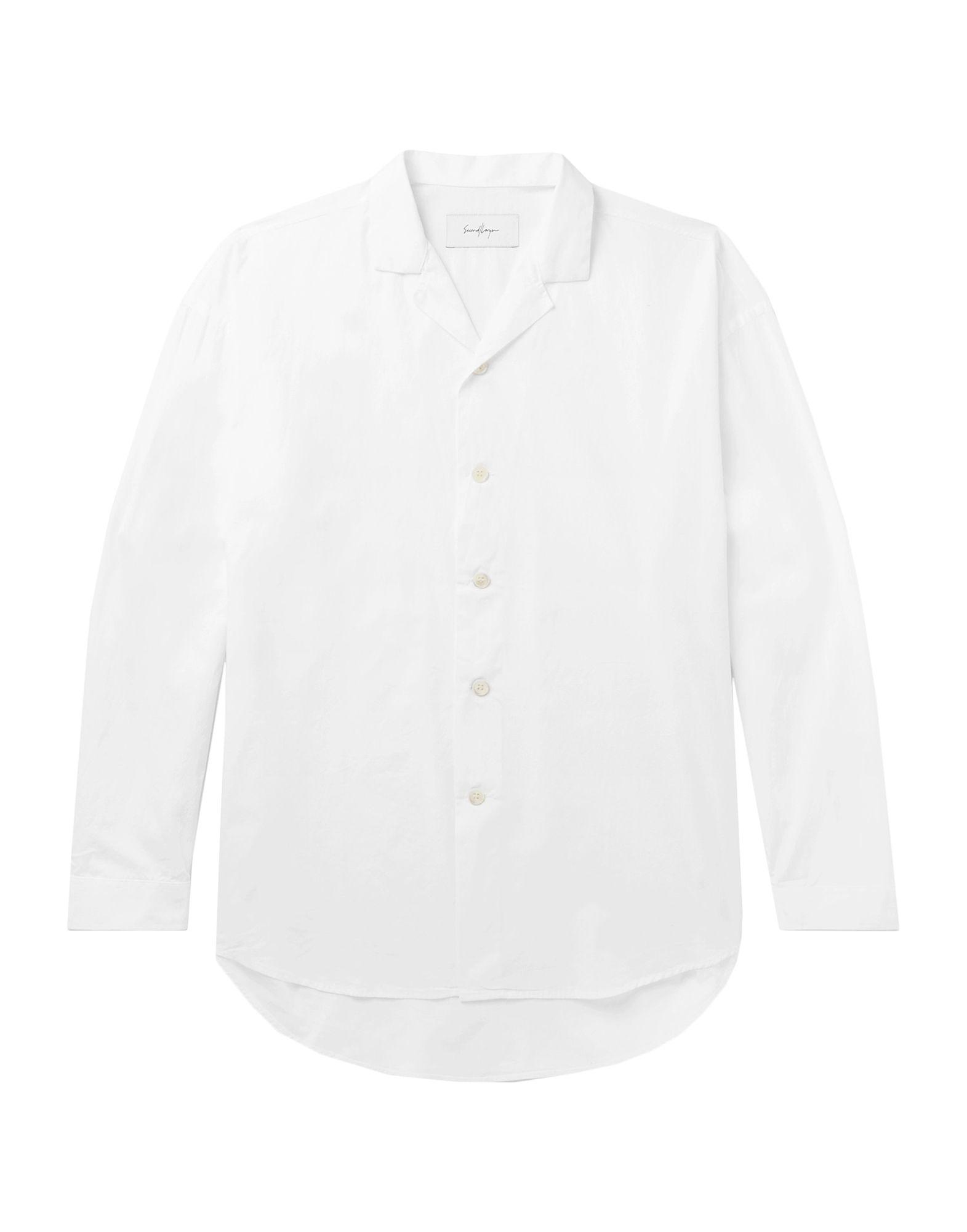 SECOND / LAYER Pубашка
