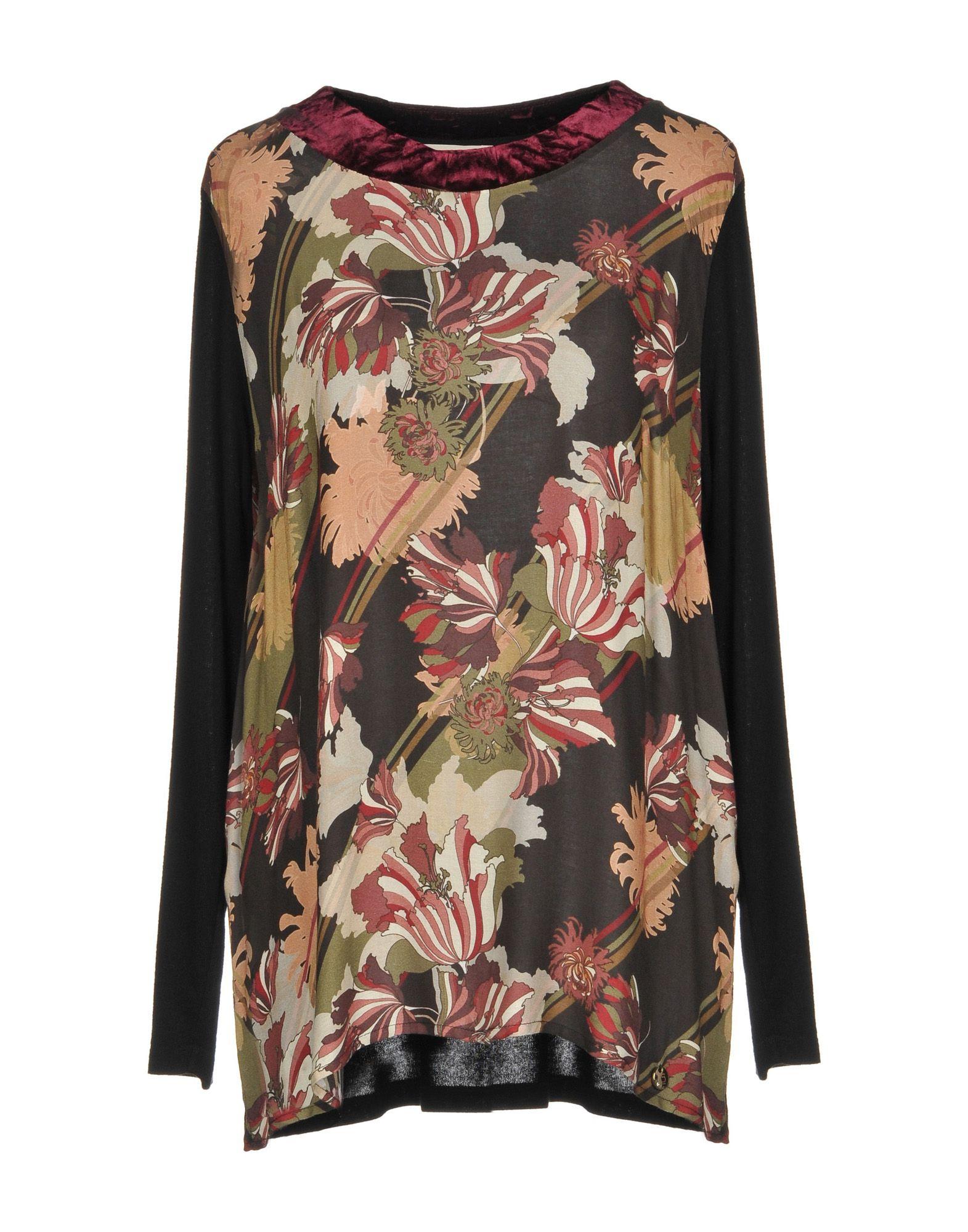 LINEA CINQUE Блузка рубашка cinque 9010 3301 01