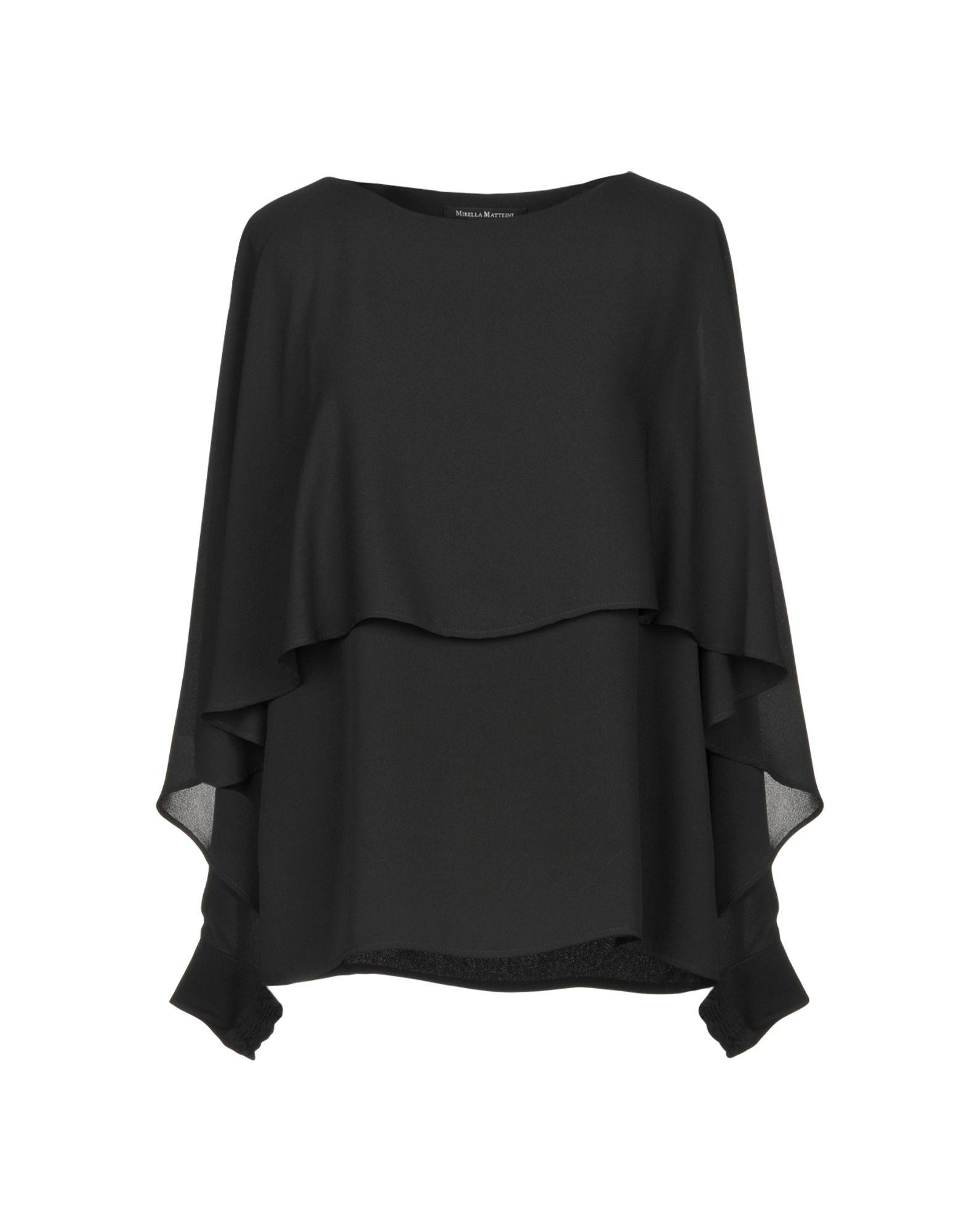 все цены на MIRELLA MATTEINI Блузка онлайн