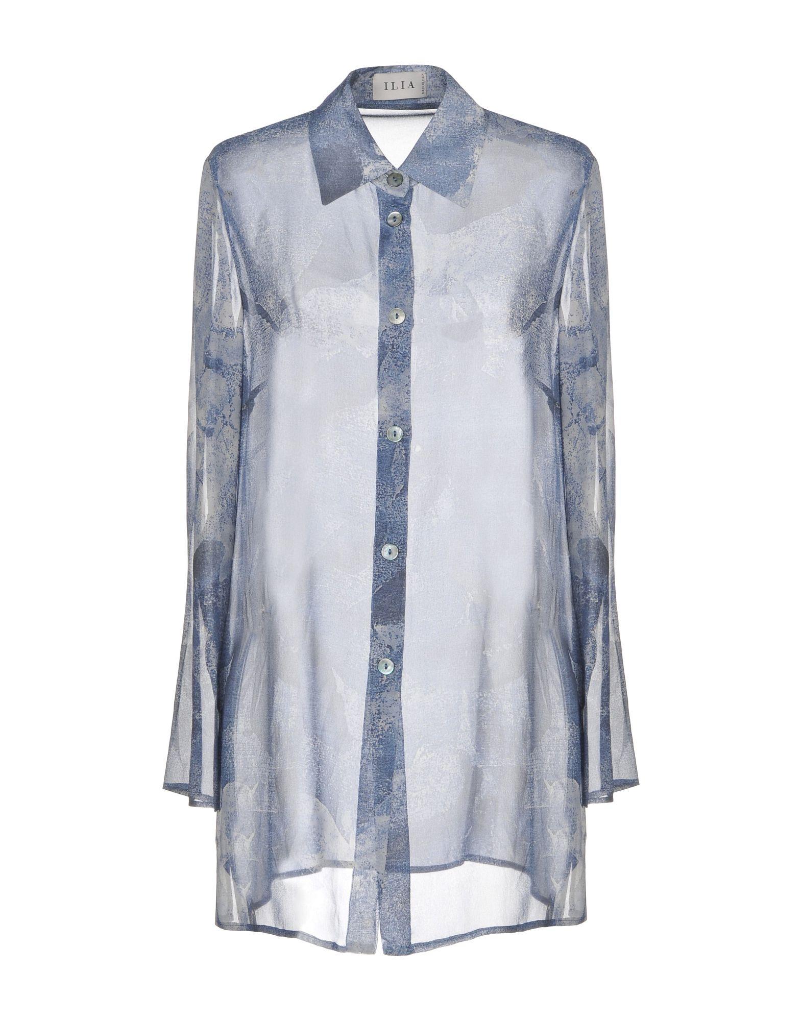 ILIA | ILIA Shirts 38771792 | Goxip