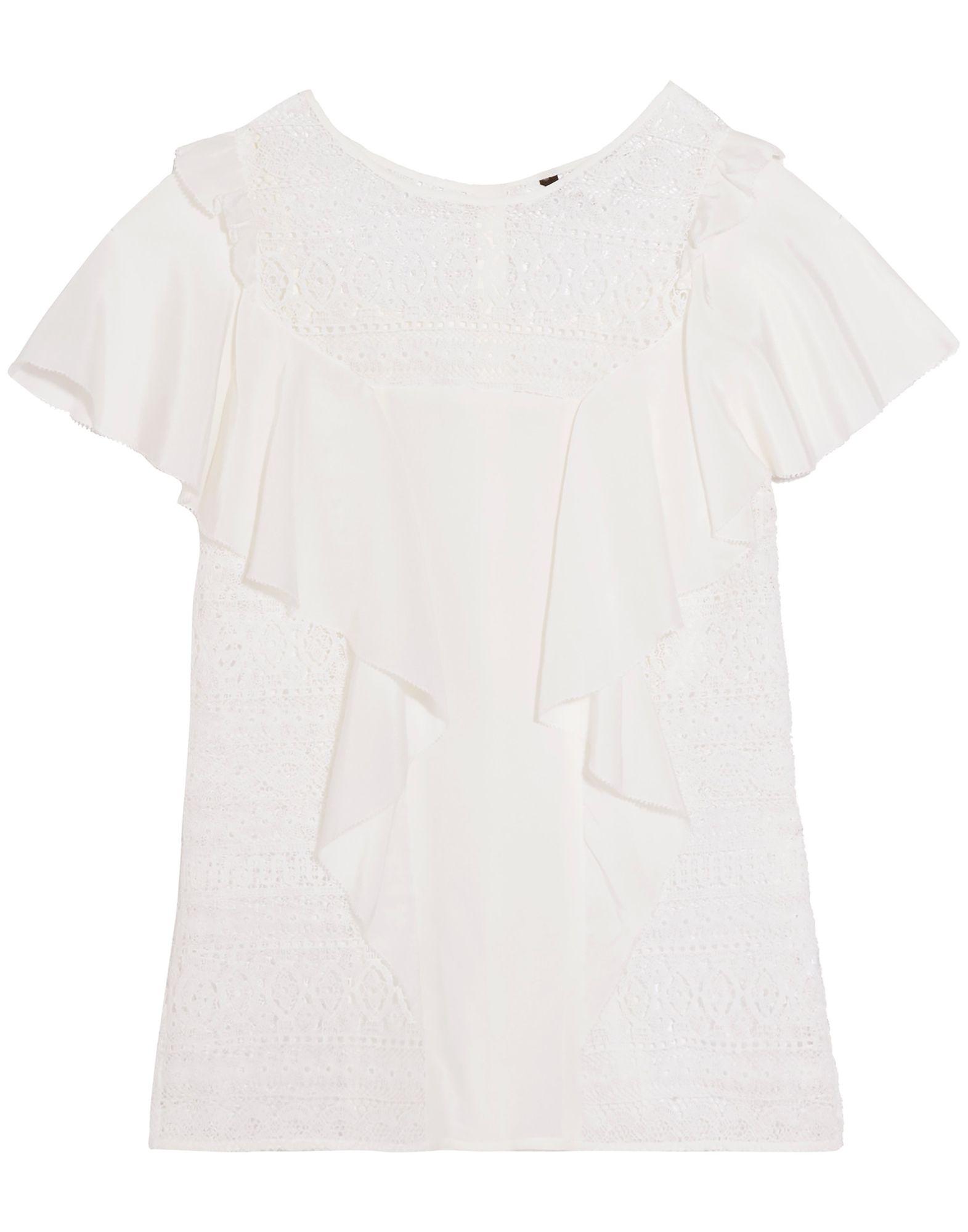 MARISSA WEBB Блузка рубашки webb