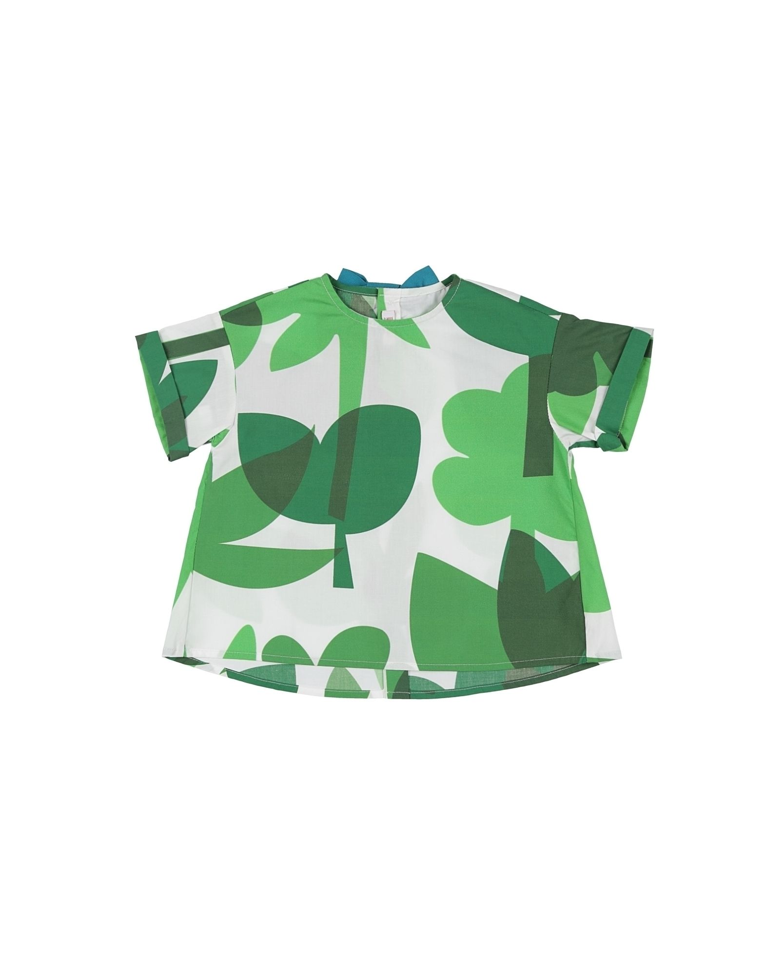 IL GUFO Блузка футболка il gufo il gufo il003ebrho84
