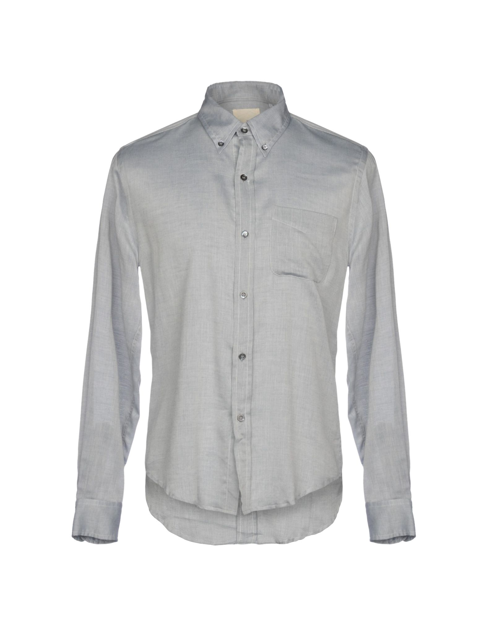BAND OF OUTSIDERS   BAND OF OUTSIDERS Shirts 38773292   Goxip