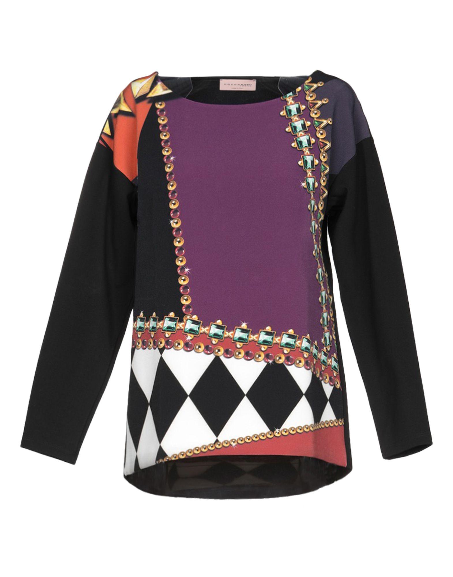 COCCAPANI Блузка цена 2017