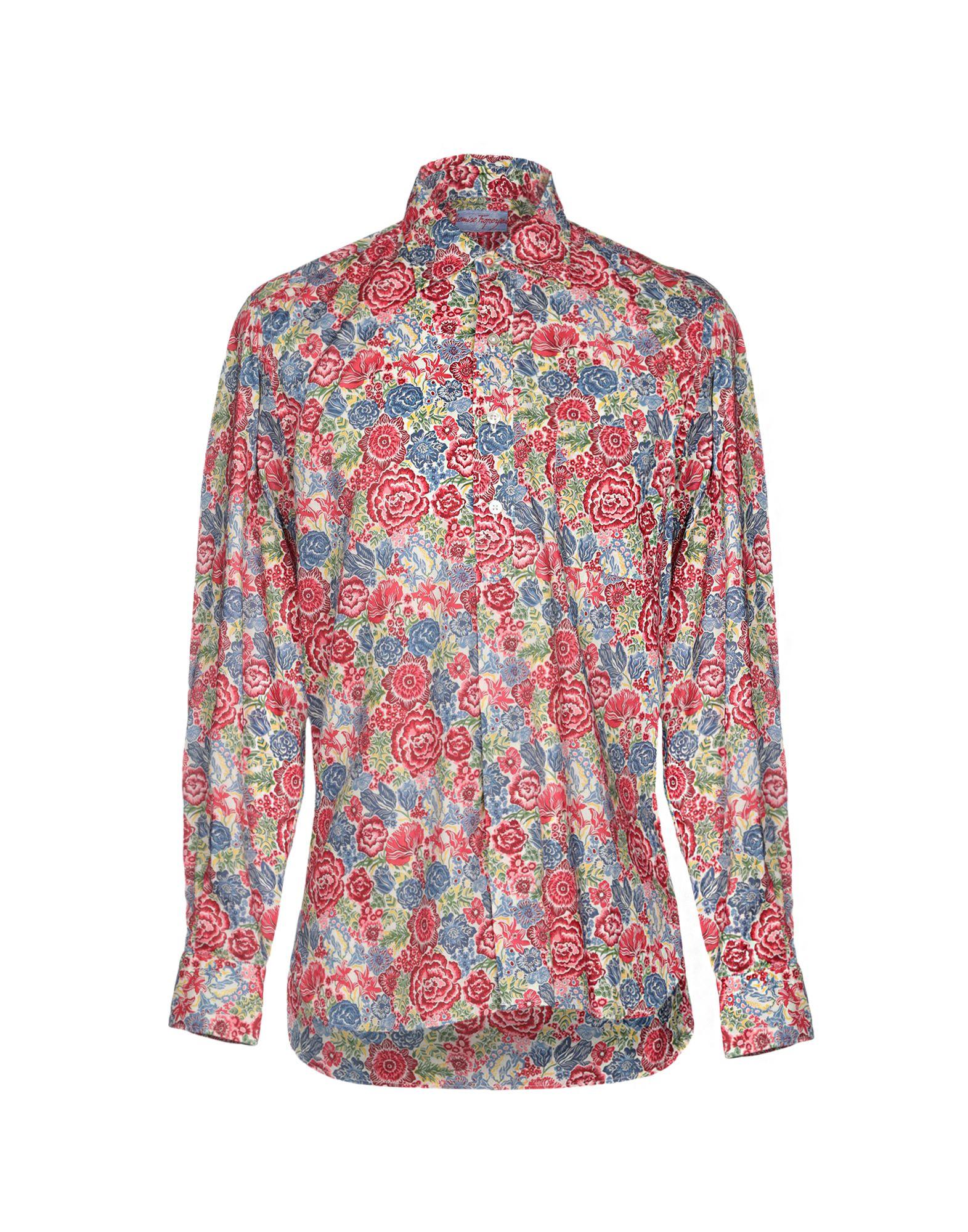 LA CHEMISE TROPÉZIENNE Pубашка jenni new pink solid ruffled chemise l $39 5 dbfl