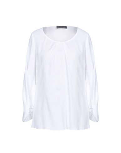 Фото - Женскую блузку KATIA G. белого цвета