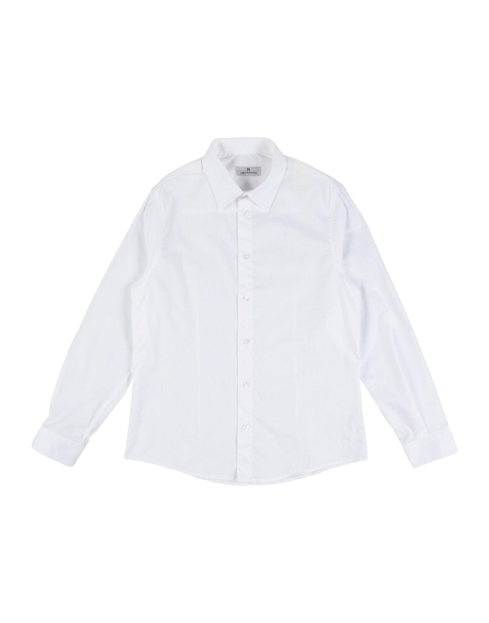 CARLO PIGNATELLI | CARLO PIGNATELLI Shirts | Goxip