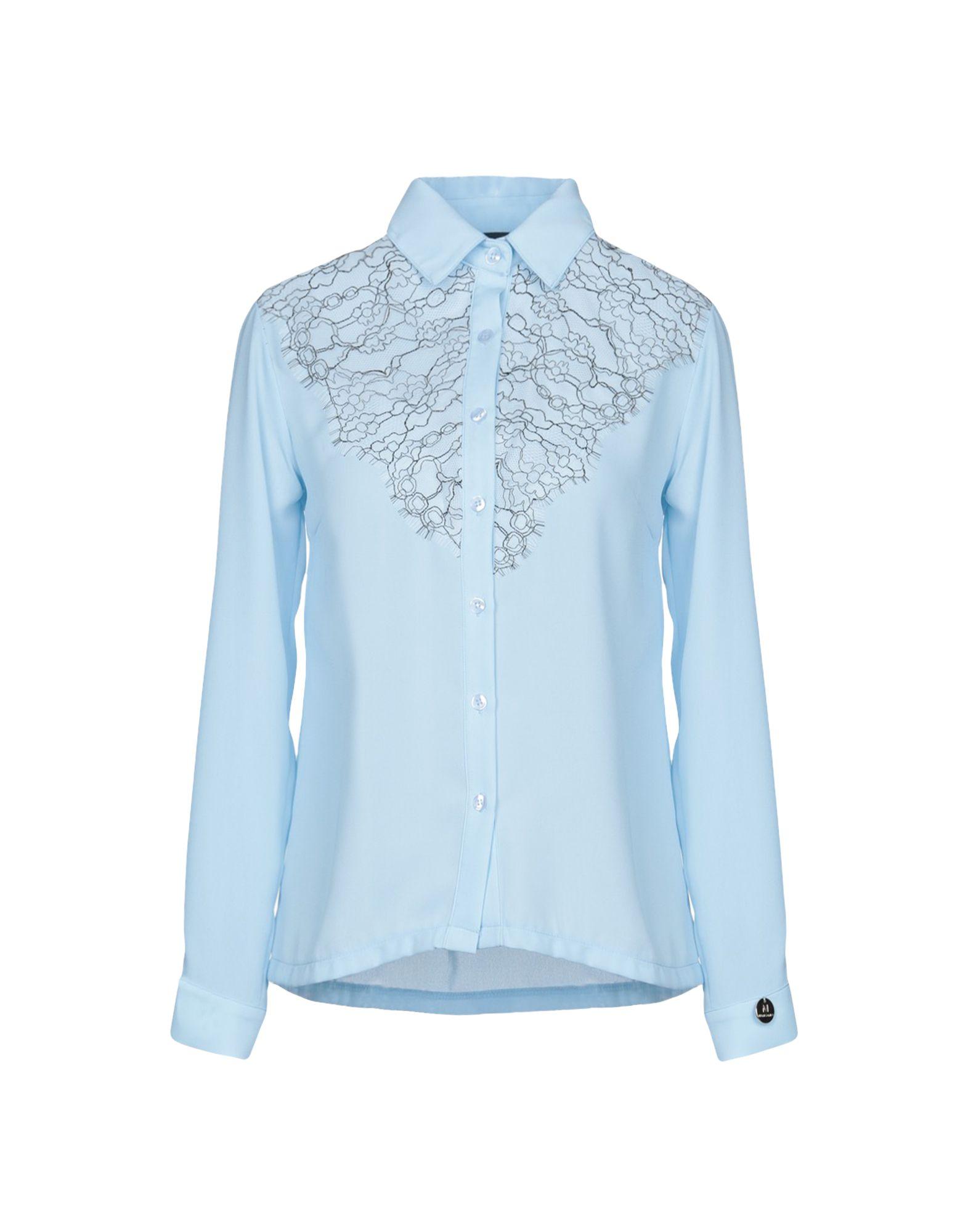 Фото - MANGANO Pубашка mangano pубашка