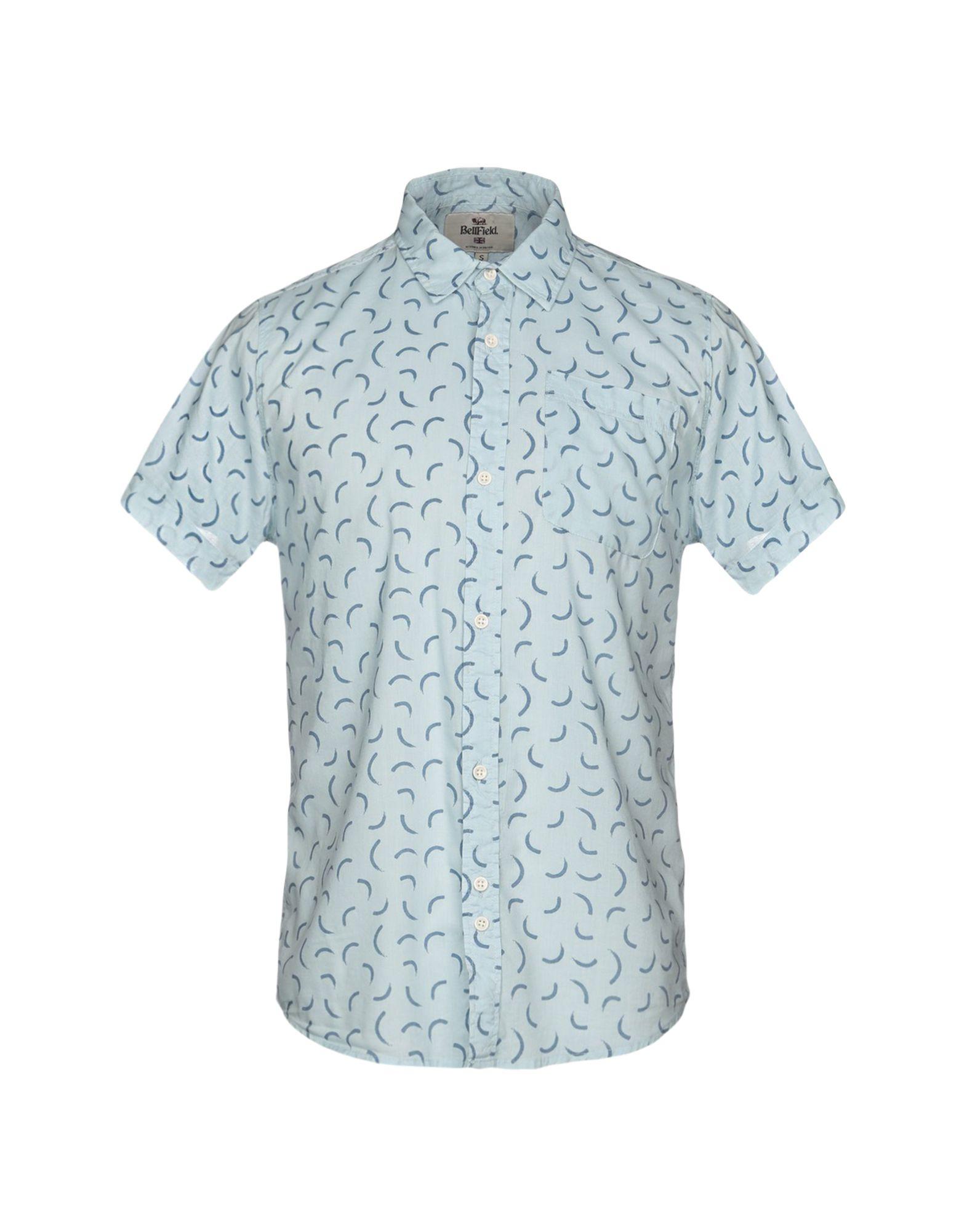 BELLFIELD Pубашка цена