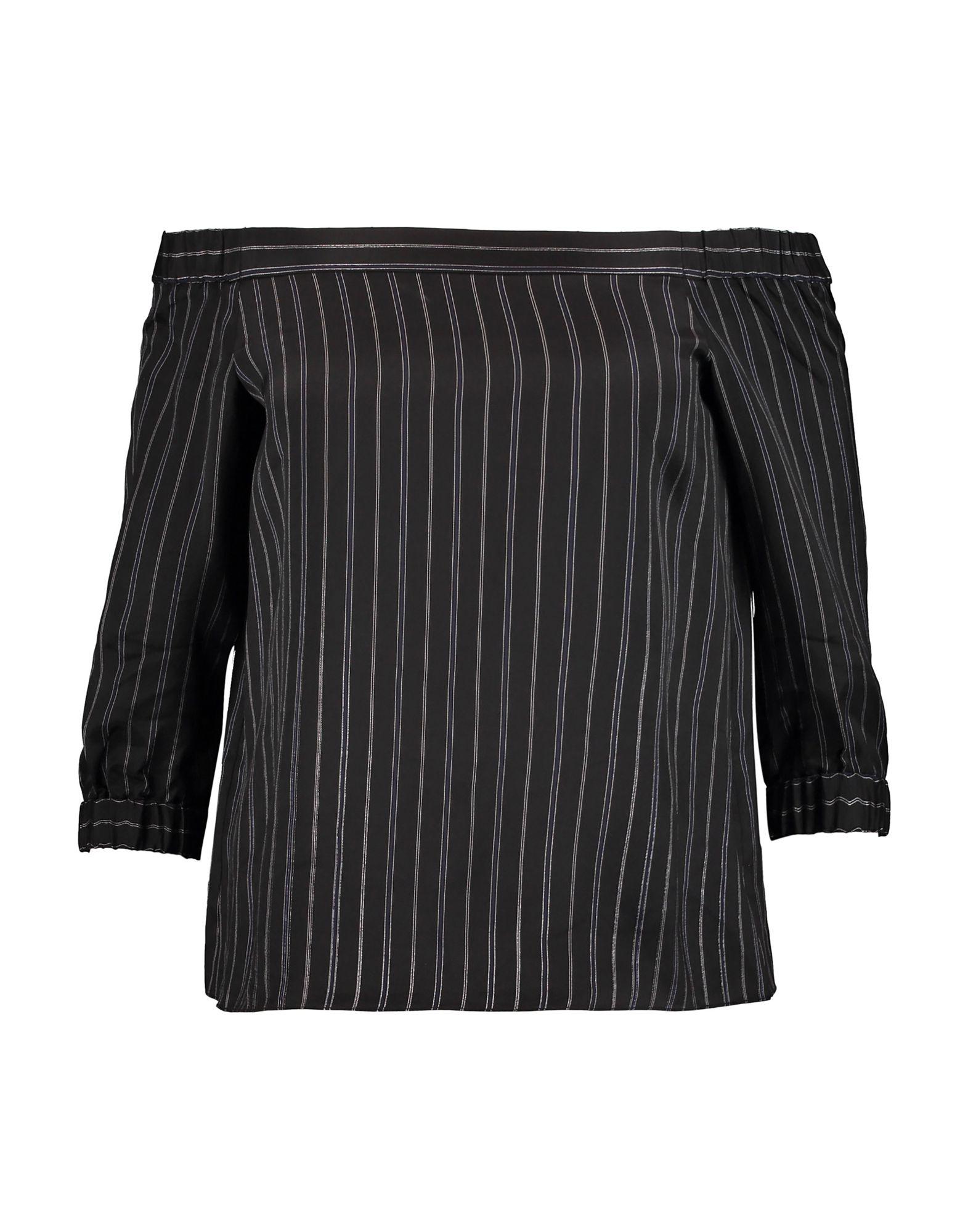купить TIBI Блузка дешево