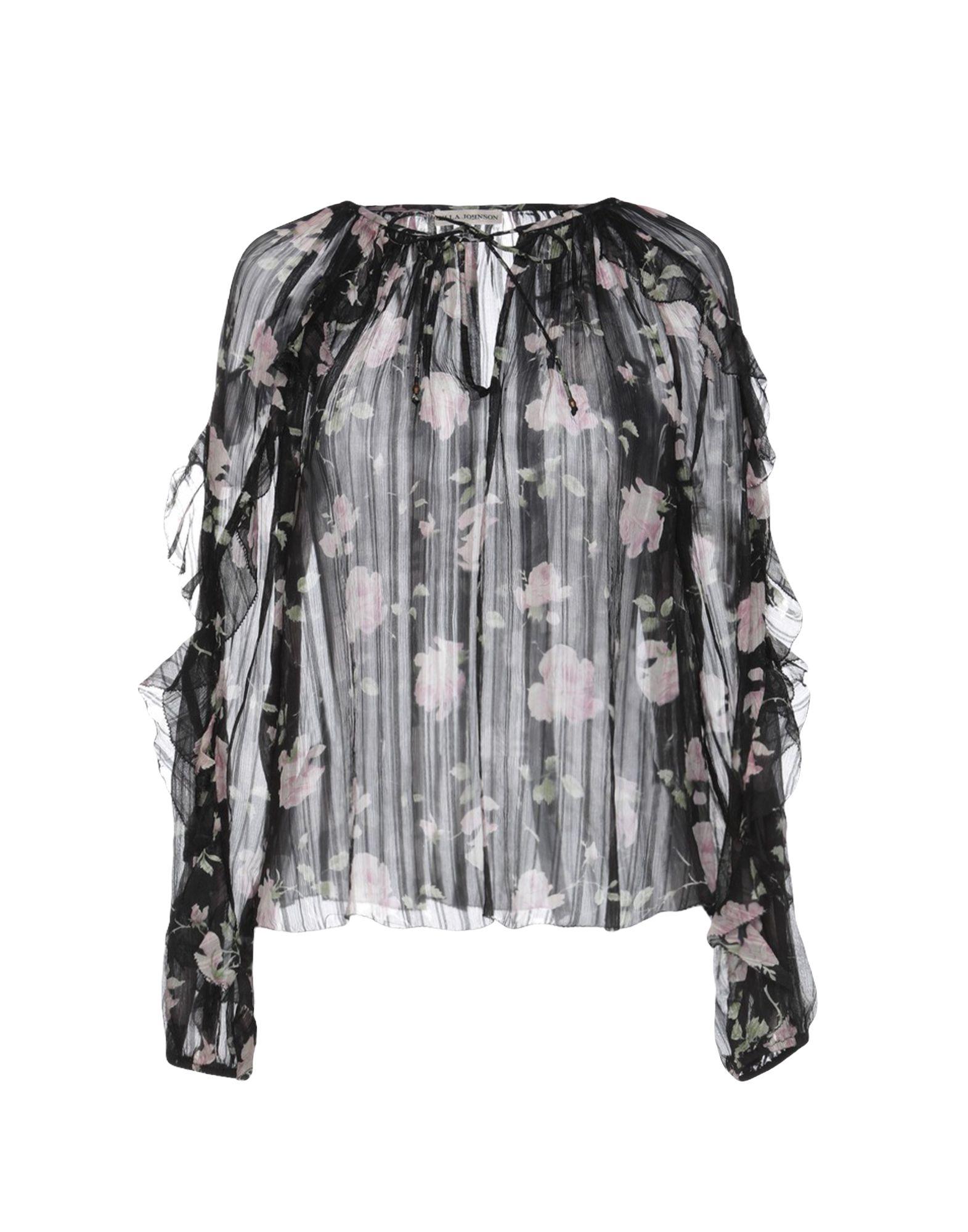 REBECCA TAYLOR Блузка rebecca taylor блузка