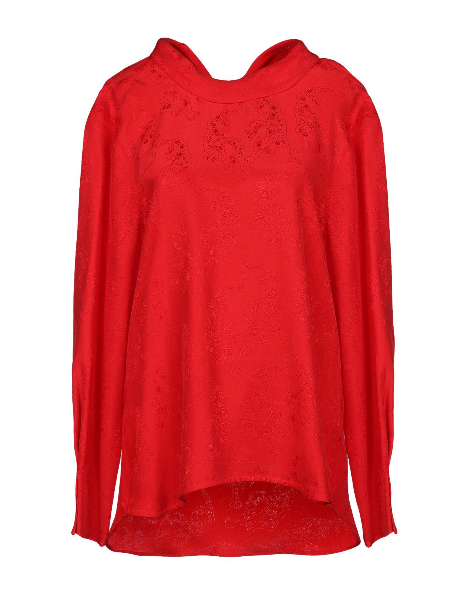 SANDRO Блузка цены онлайн