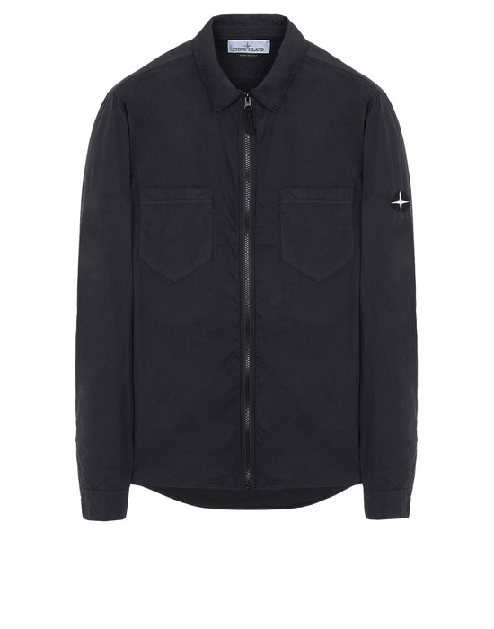 STONE ISLAND Long sleeve shirt 12404