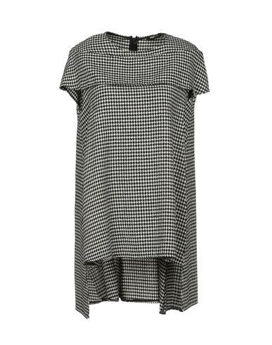 Фото - Женскую блузку POUR белого цвета