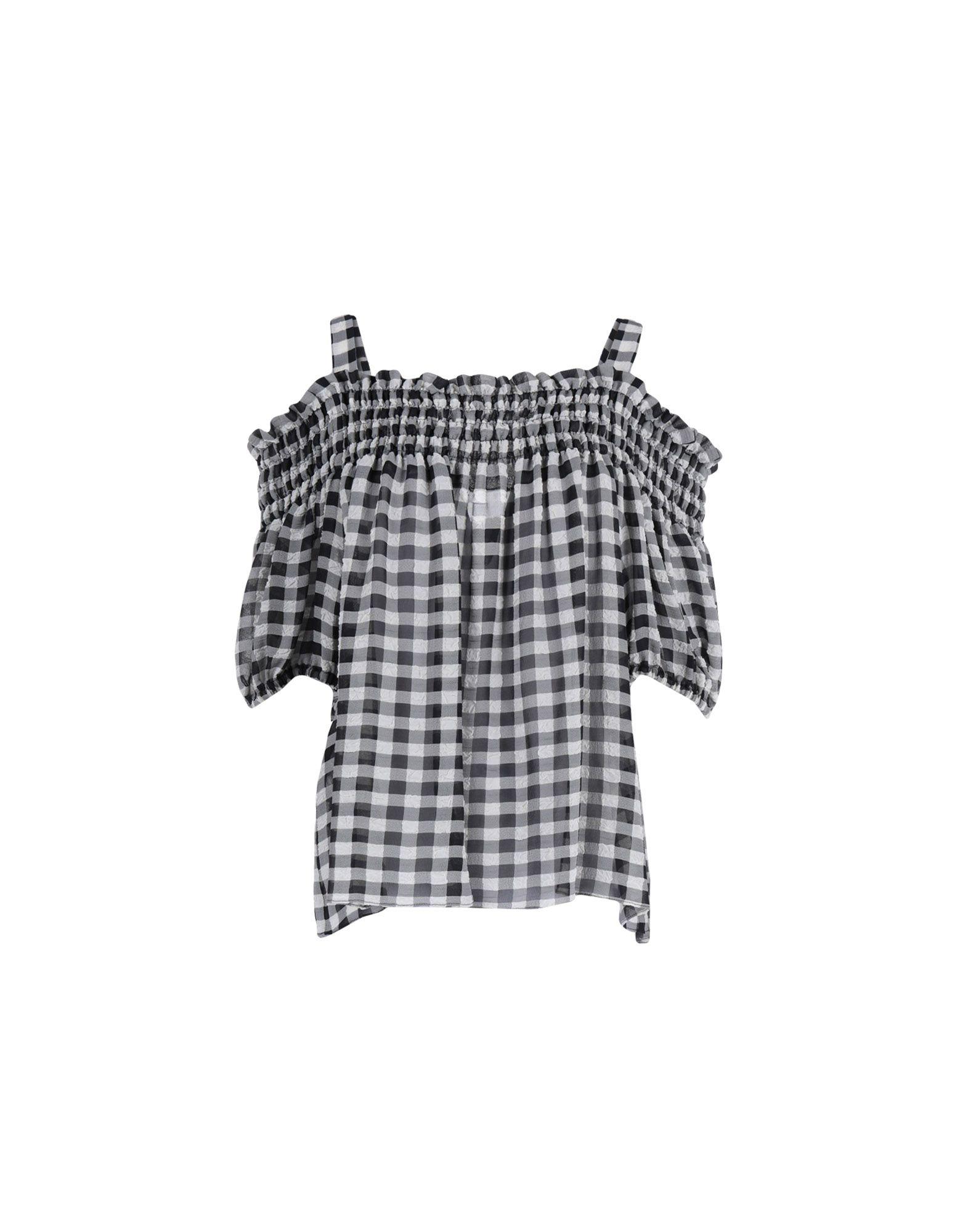 BOUTIQUE MOSCHINO Блузка цена 2017