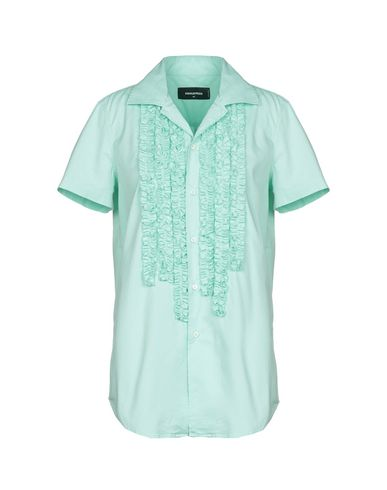 DSQUARED2 SHIRTS Shirts Women